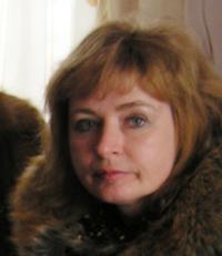Ольга Кушнерик